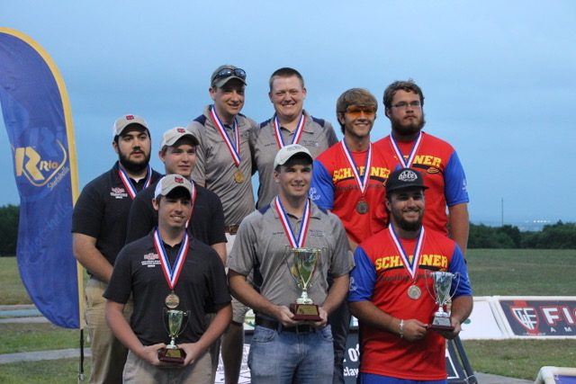 Hillsdale College Produces Top-Notch Shooting Teams from State-of-the-Art Facility