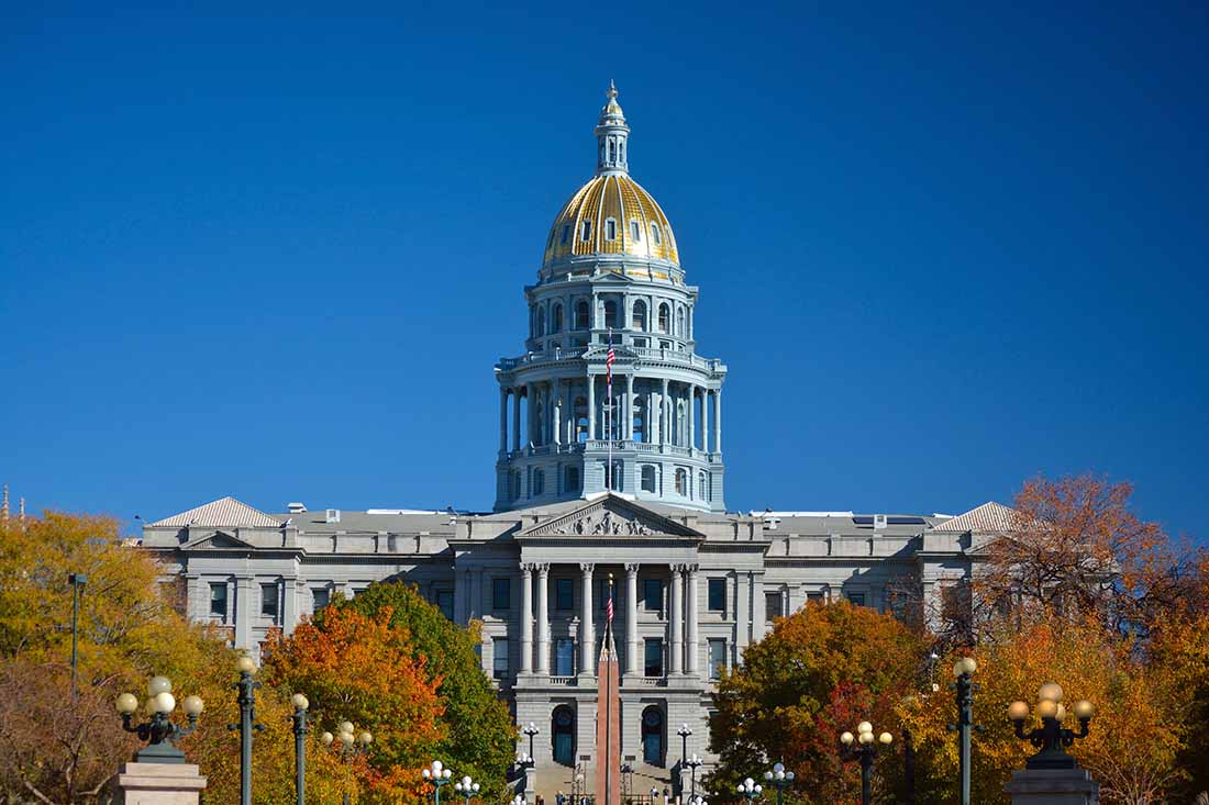 Colorado Shoots Down Two Gun Friendly Bills