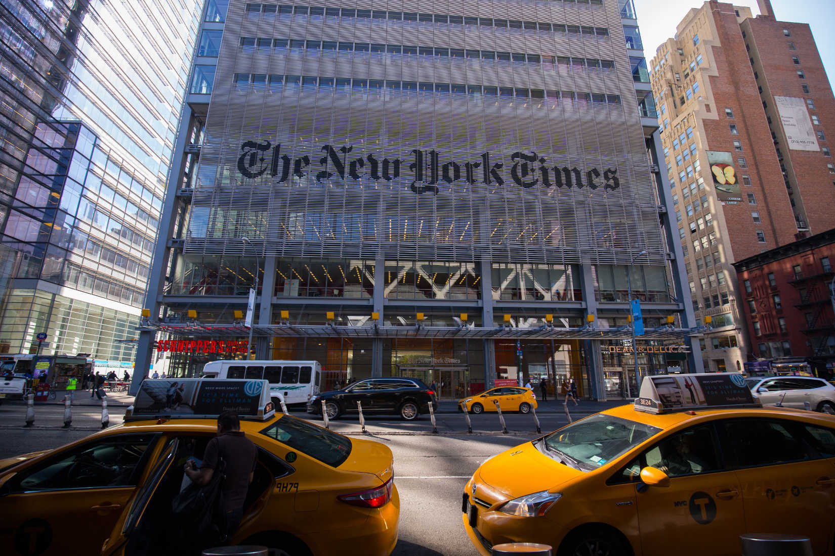 NY Times Editorial Gets Pretty Much Everything Wrong about the Second Amendment