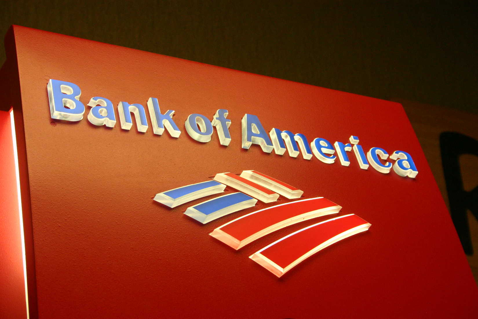 Bank of America to Stop Lending to Companies That Make 'Military-Style Firearms'