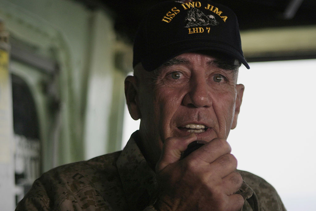 Second Amendment Advocate, R. Lee Ermey – 'Gunny' – Passes Away