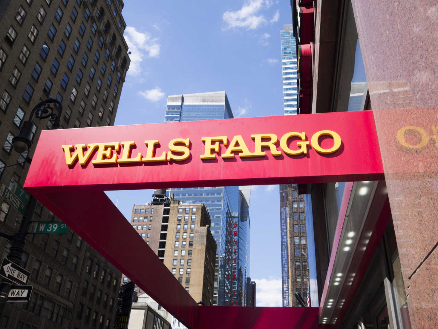 Wells Fargo Refuses to Bend to Teachers Union's Anti-Gun Demands