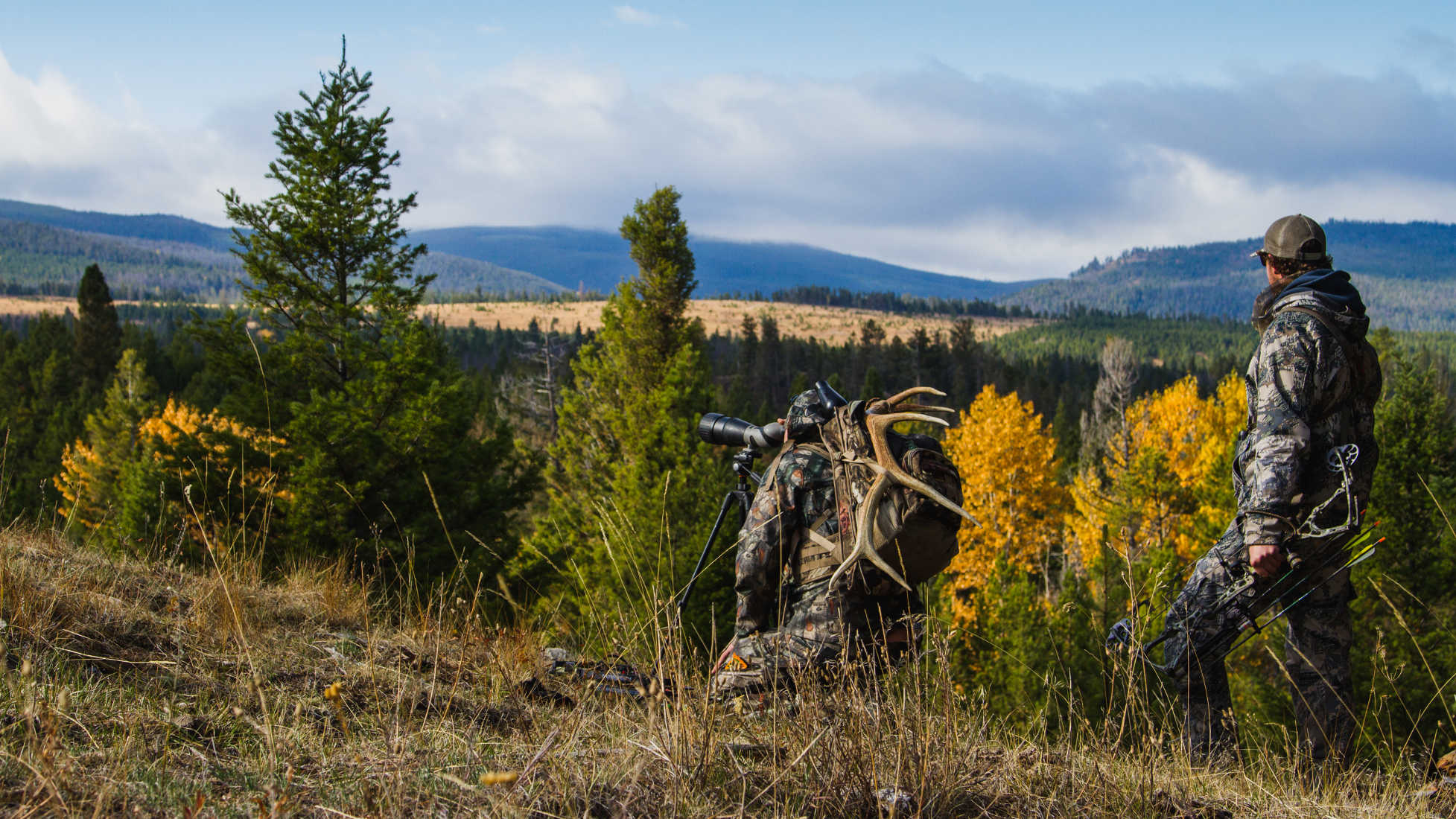 Everything You Need to Know about Hunting on Public Lands