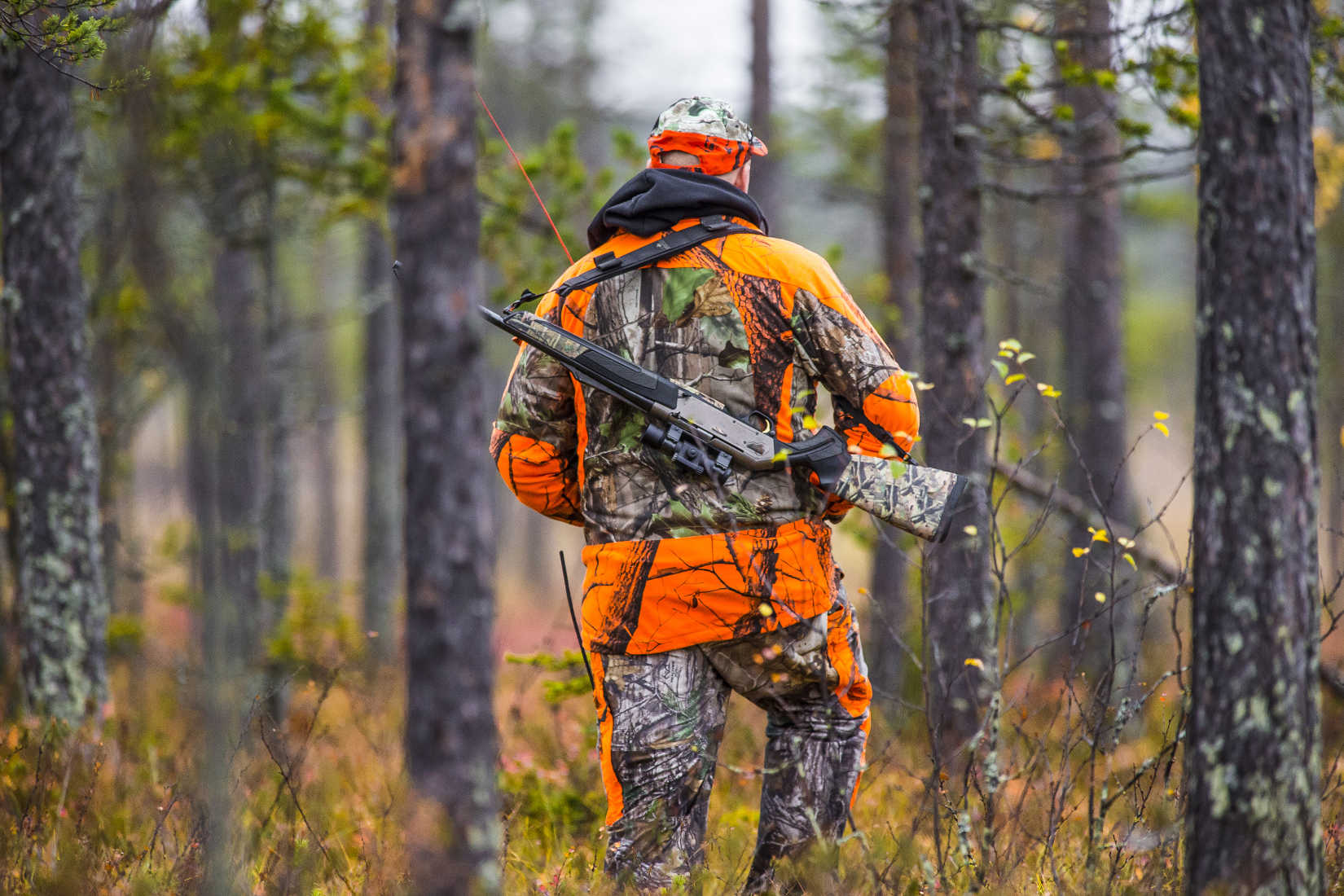 What Is a 'Professional Outdoorsman' – and How Do You Become One?