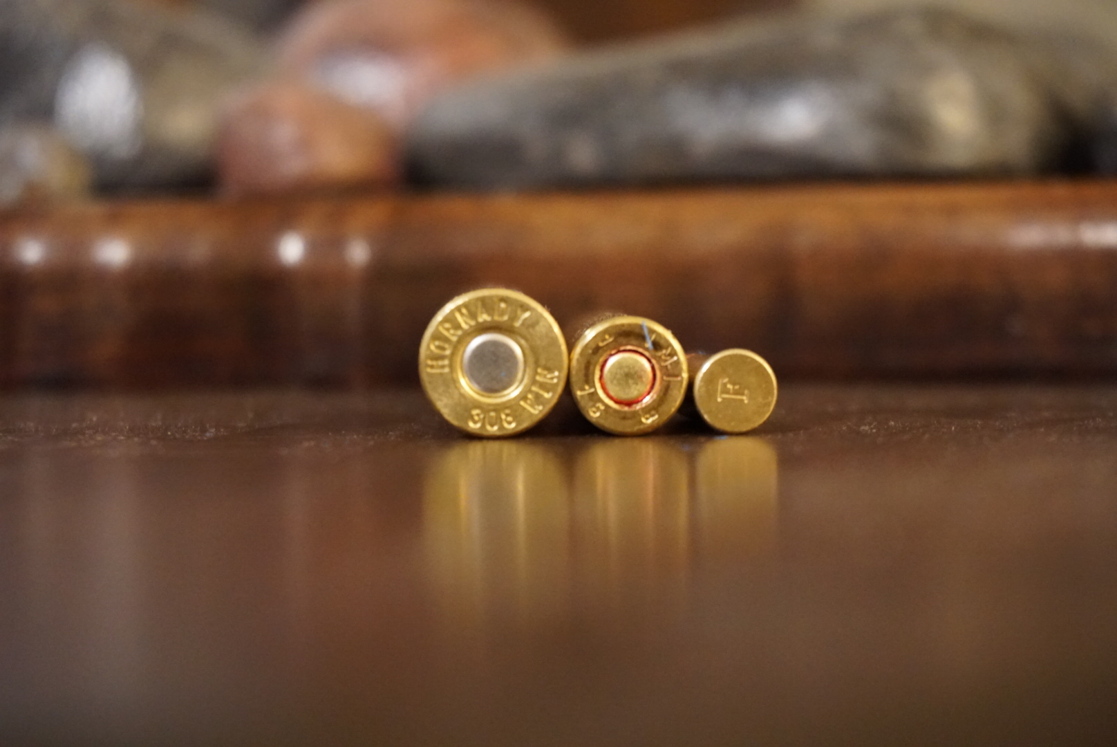 Why Hunters Who Like to Take Close Shots Should Try the .25-06