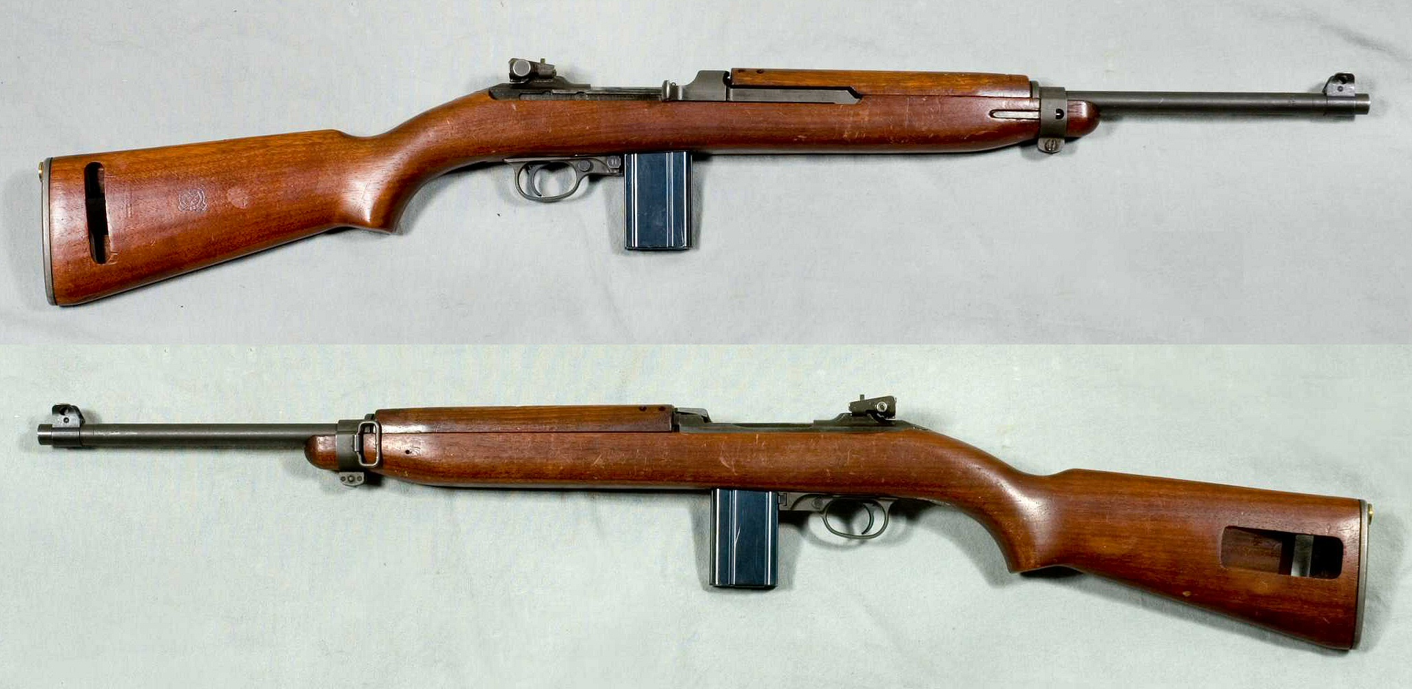 Remembering the Great Little Winchester M1 Carbine