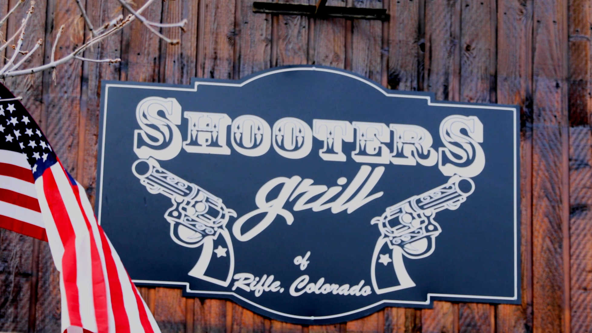 VIDEO: Every Waitress at this Colorado Restaurant Packs a Gun