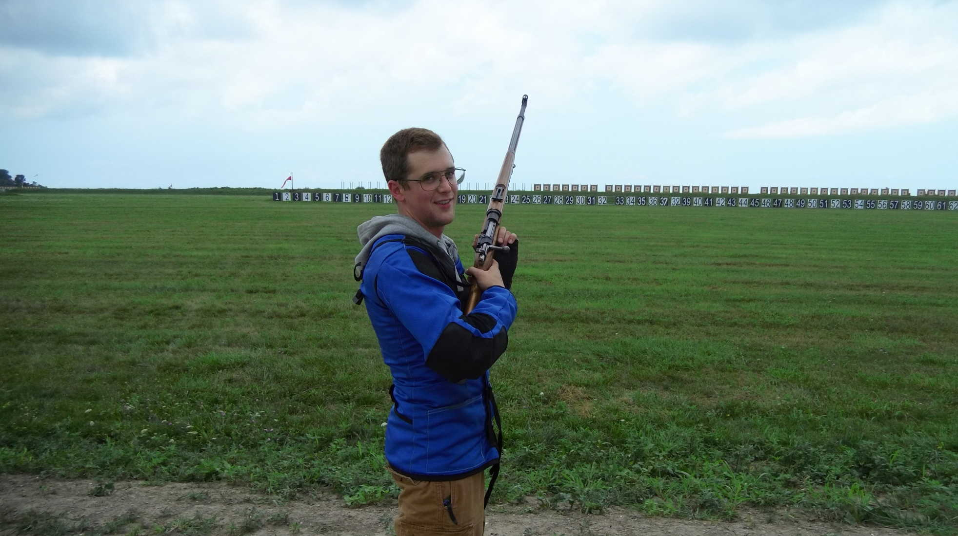 Civilian Marksmanship Program Provides a Physical Connection to History