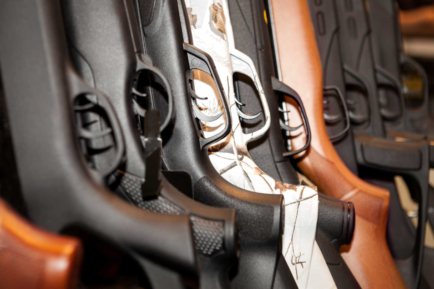 These Gun Manufacturers Have Fled Gun Control States in Search of Freedom