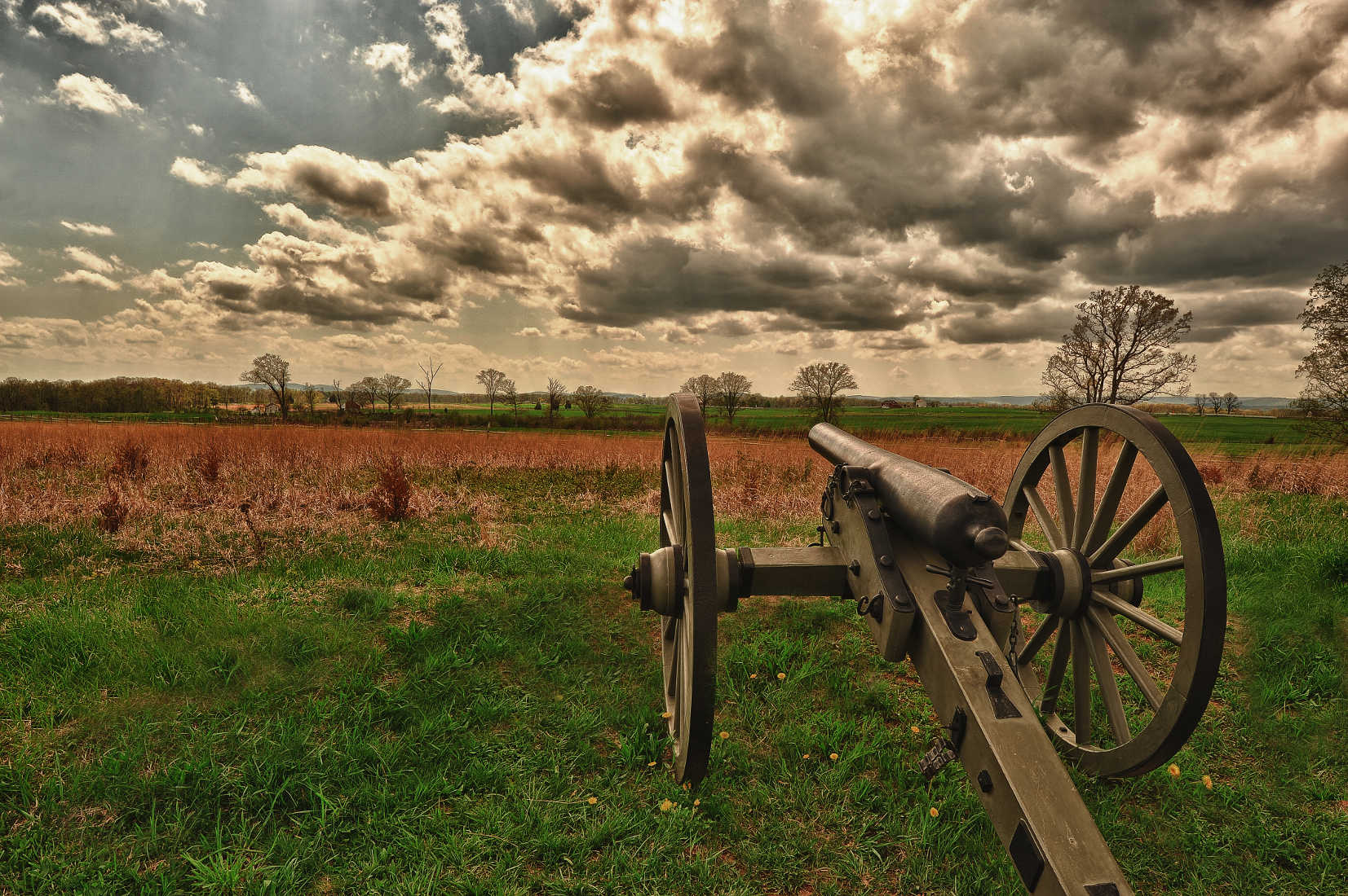 The Guns that Won Florida's Only Major Civil War Battle
