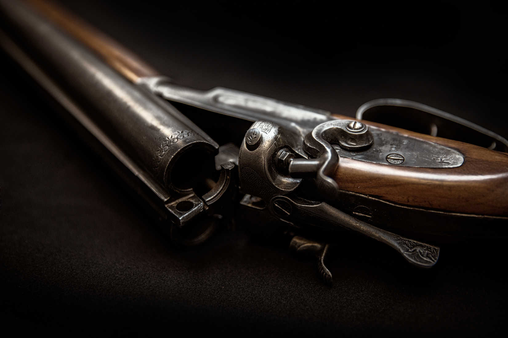 Don't Believe The Myths Telling You Vintage Guns Are Not Valid Collectibles