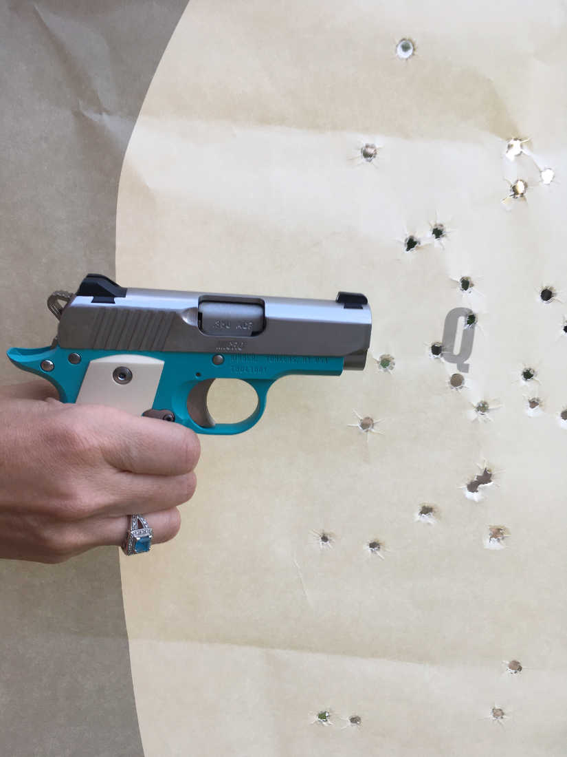 Becoming a Responsible Gun Owner: What to Expect at Your First Firearms Training Class