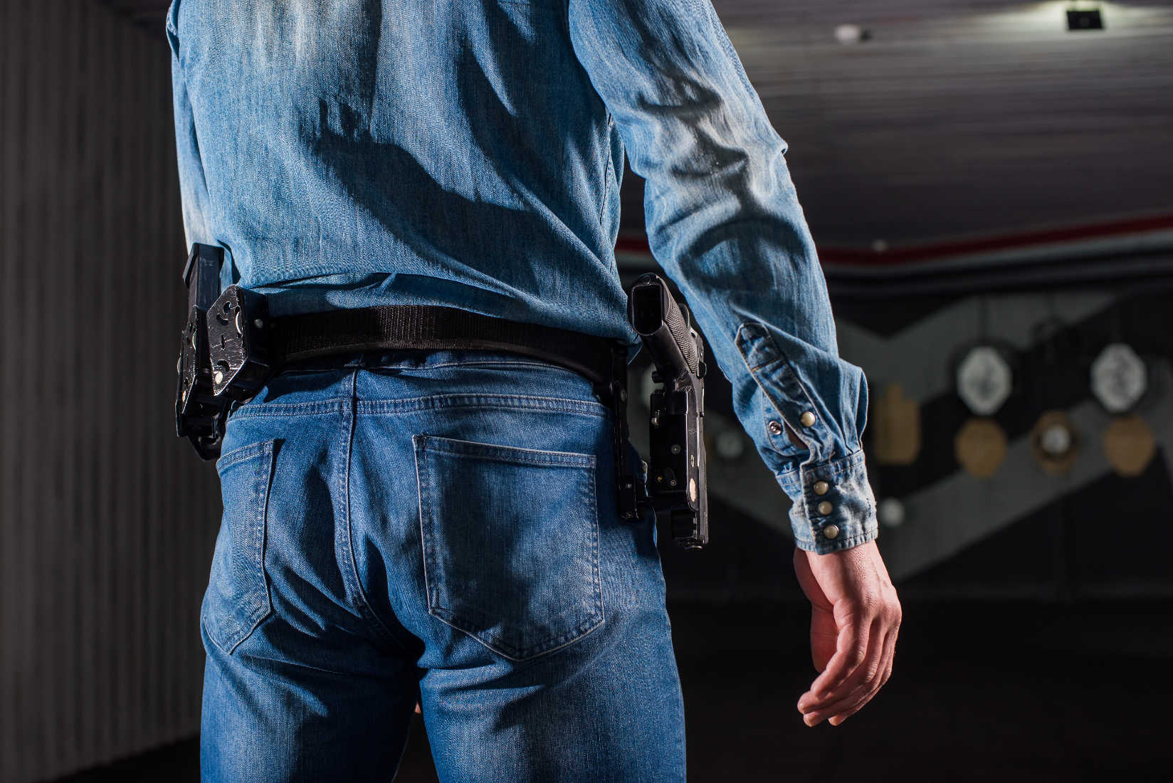 Second Amendment Protects Right to Open Carry, Federal Appeals Court Rules