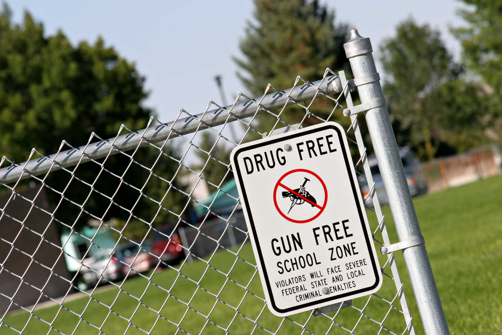Make Schools Safer; Abolish Gun-Free Zones!