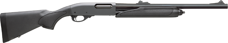 The Remington 870: The Workhorse of Law Enforcement