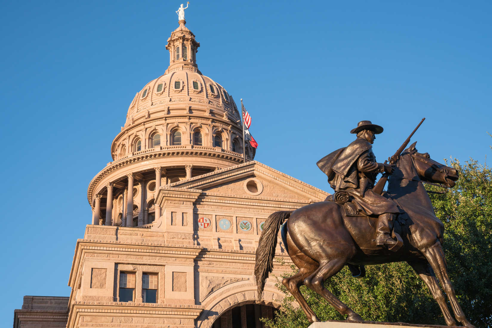Will Texas Fall for Red Flag Laws?
