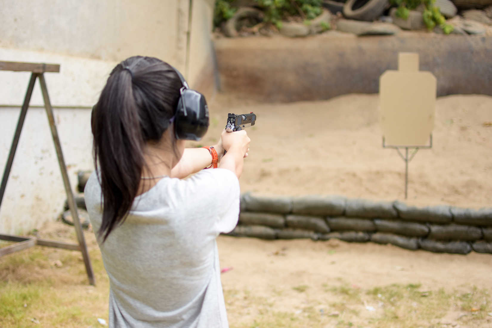 Why Guns Are a Girl's Best Friend – and a Smart Investment