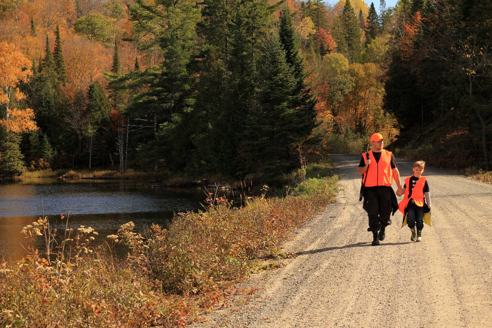 Hunting Season Is Approaching: Here's How to Share Your Passion for the Outdoors