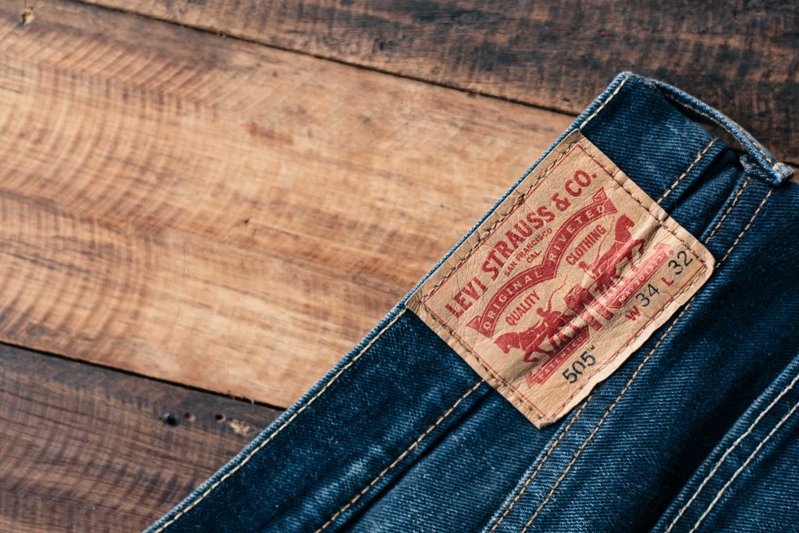 Levi Strauss Donates $1 Million to Gun Control Movement, Partners with Michael Bloomberg