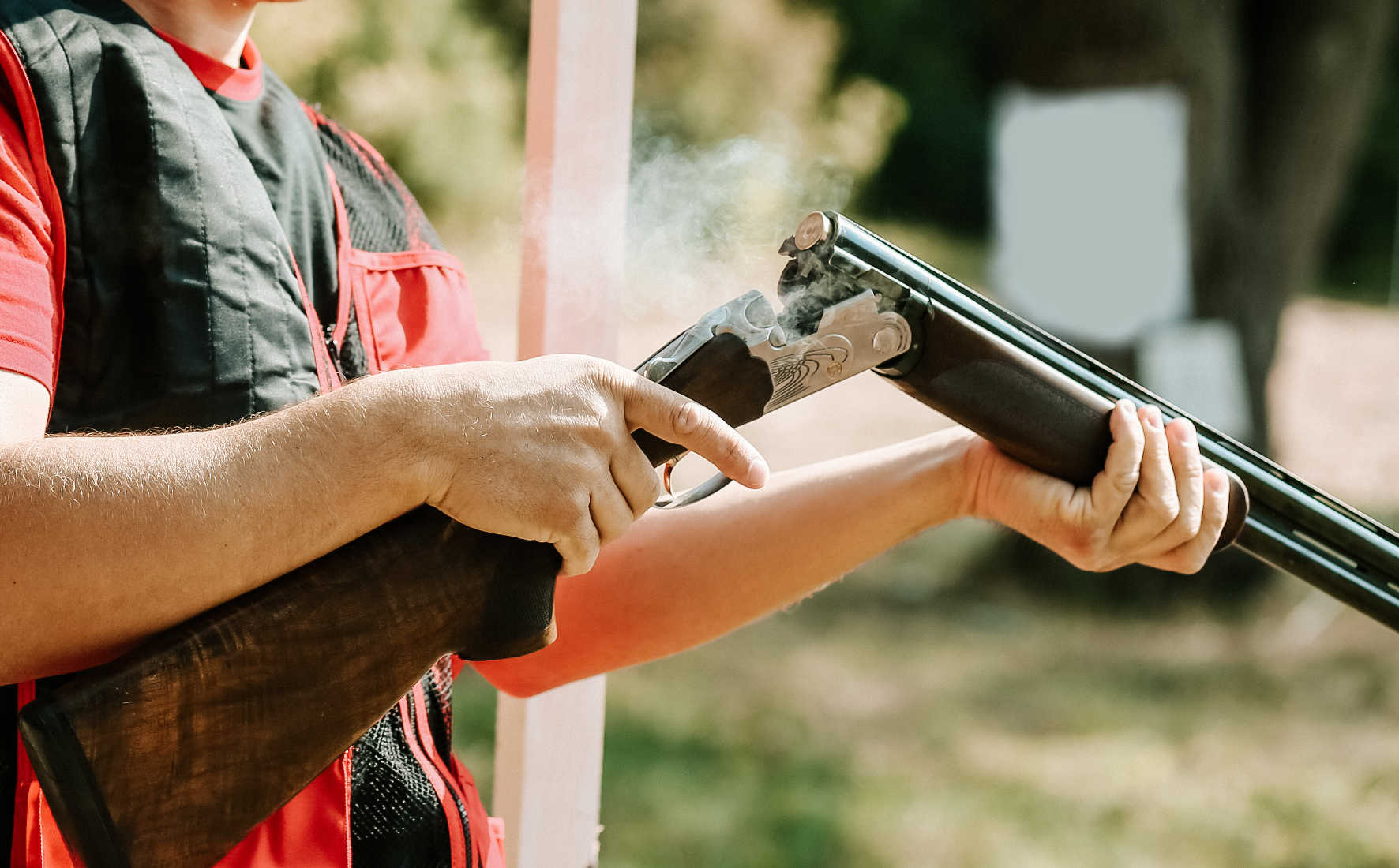 Avoid These Common Mistakes When Purchasing a Shotgun for Shooting Clays