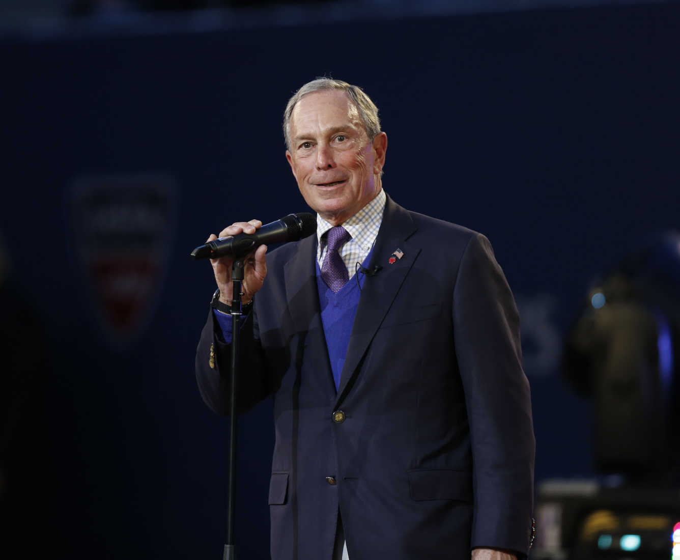 Michael Bloomberg Has Spent Millions to Spread Gun Control – Now He Wants to Be President