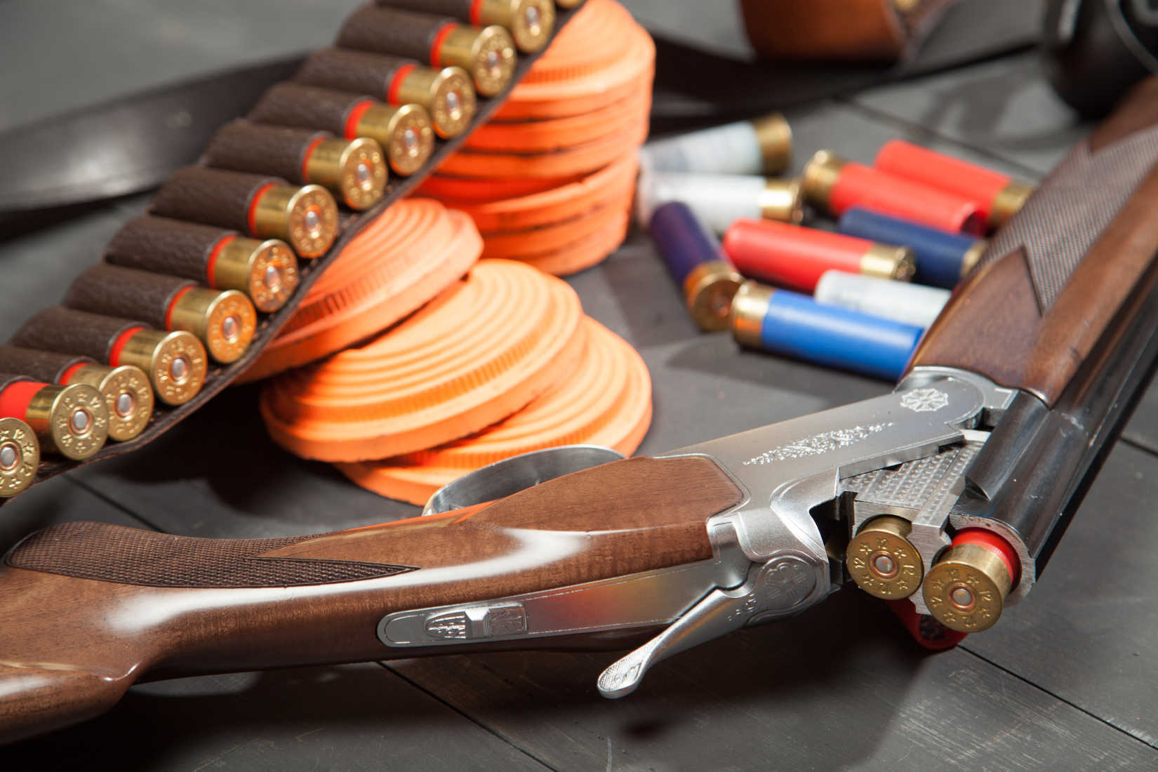 Tips for Practicing Sporting Clays on Your Own
