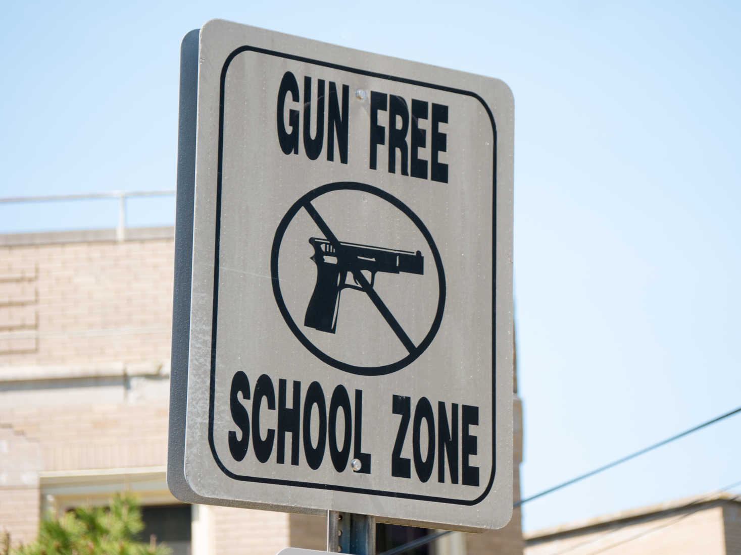 Groups Sue DOE over Issues Pertaining to Federal Funding for Guns in Schools