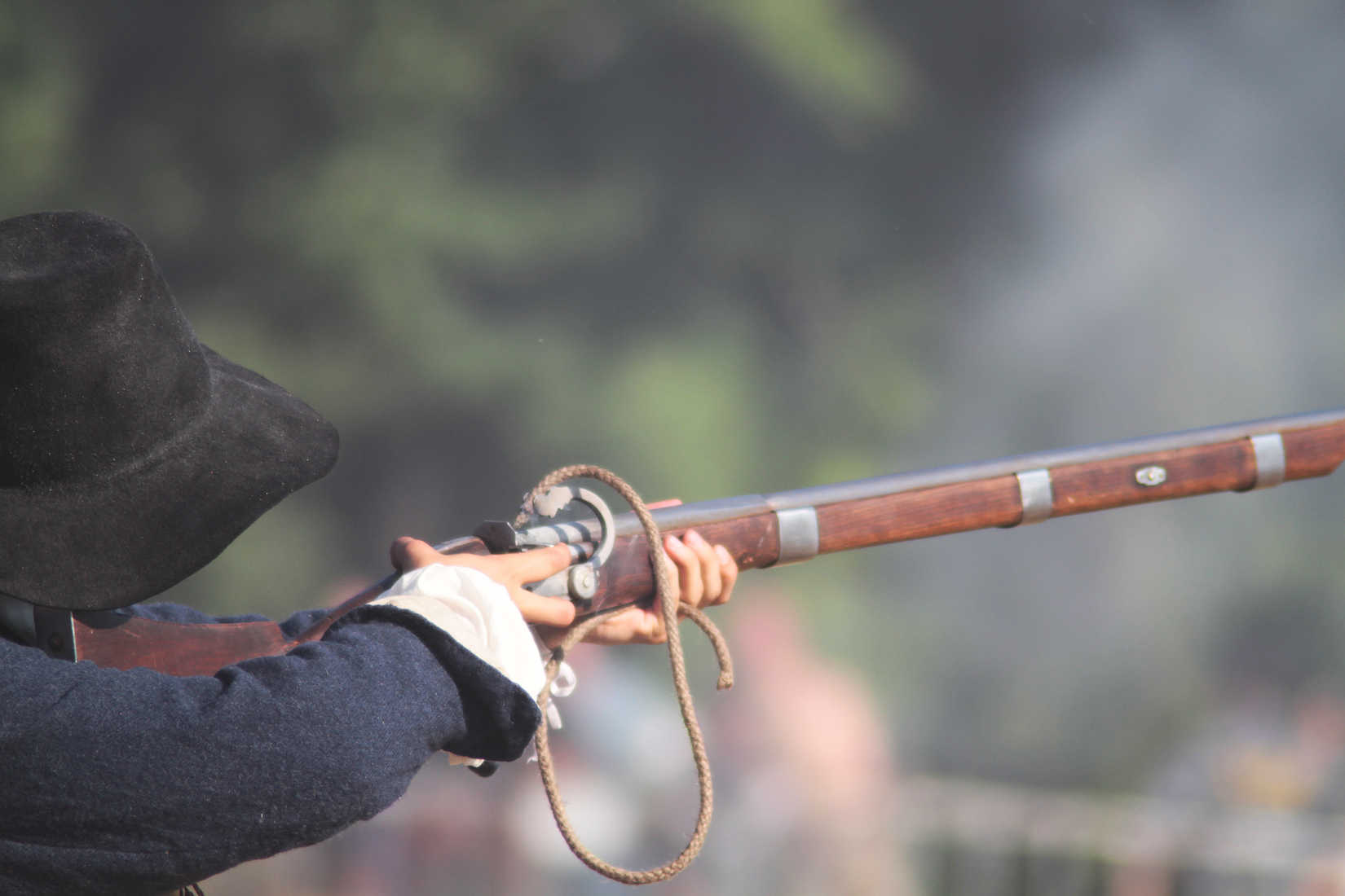 New Discovery Channel Show Teaches History and Artistry of Firearms Craftsmanship