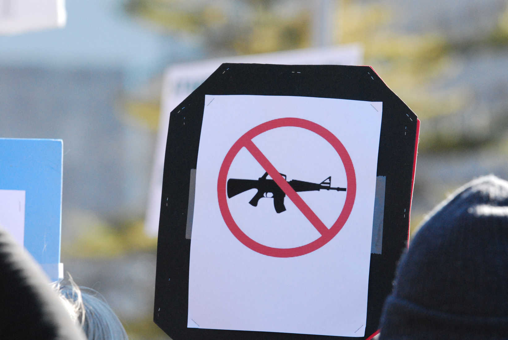 Pittsburgh Mayor Wants to Defy State Law by Banning and Seizing Guns