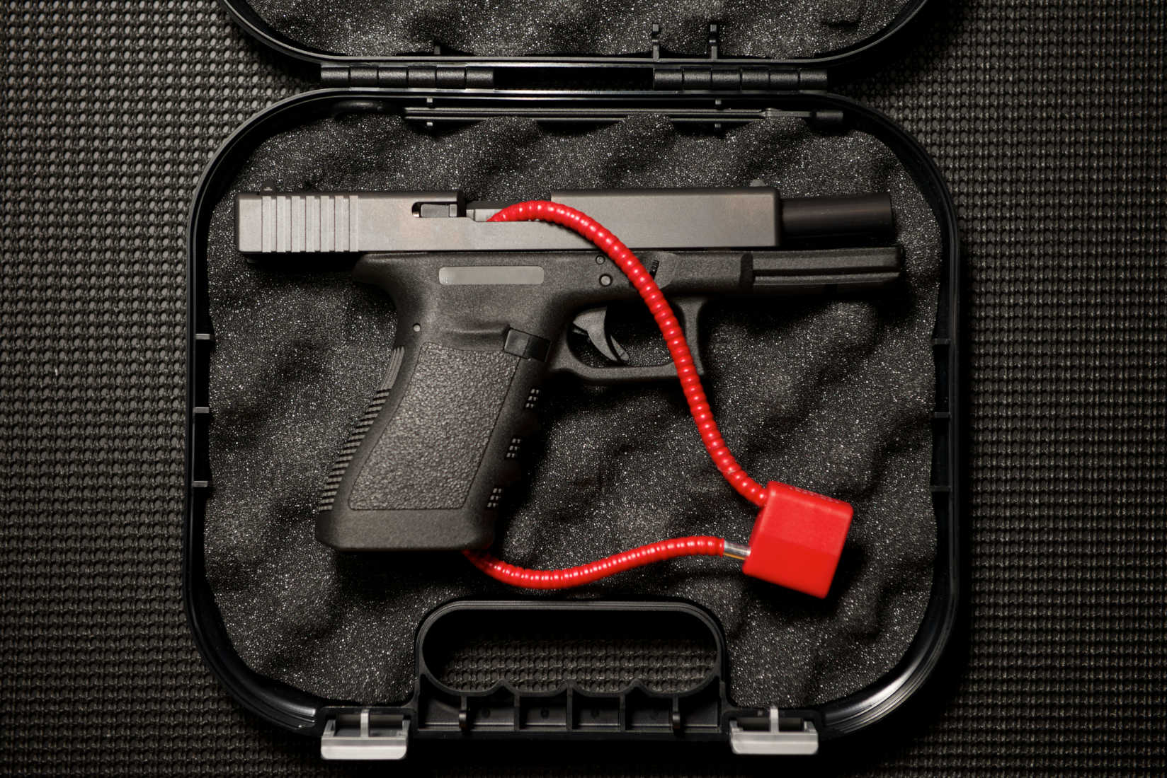 Have Gun, Will Travel: Things to Keep in Mind before You Pack this Holiday Season