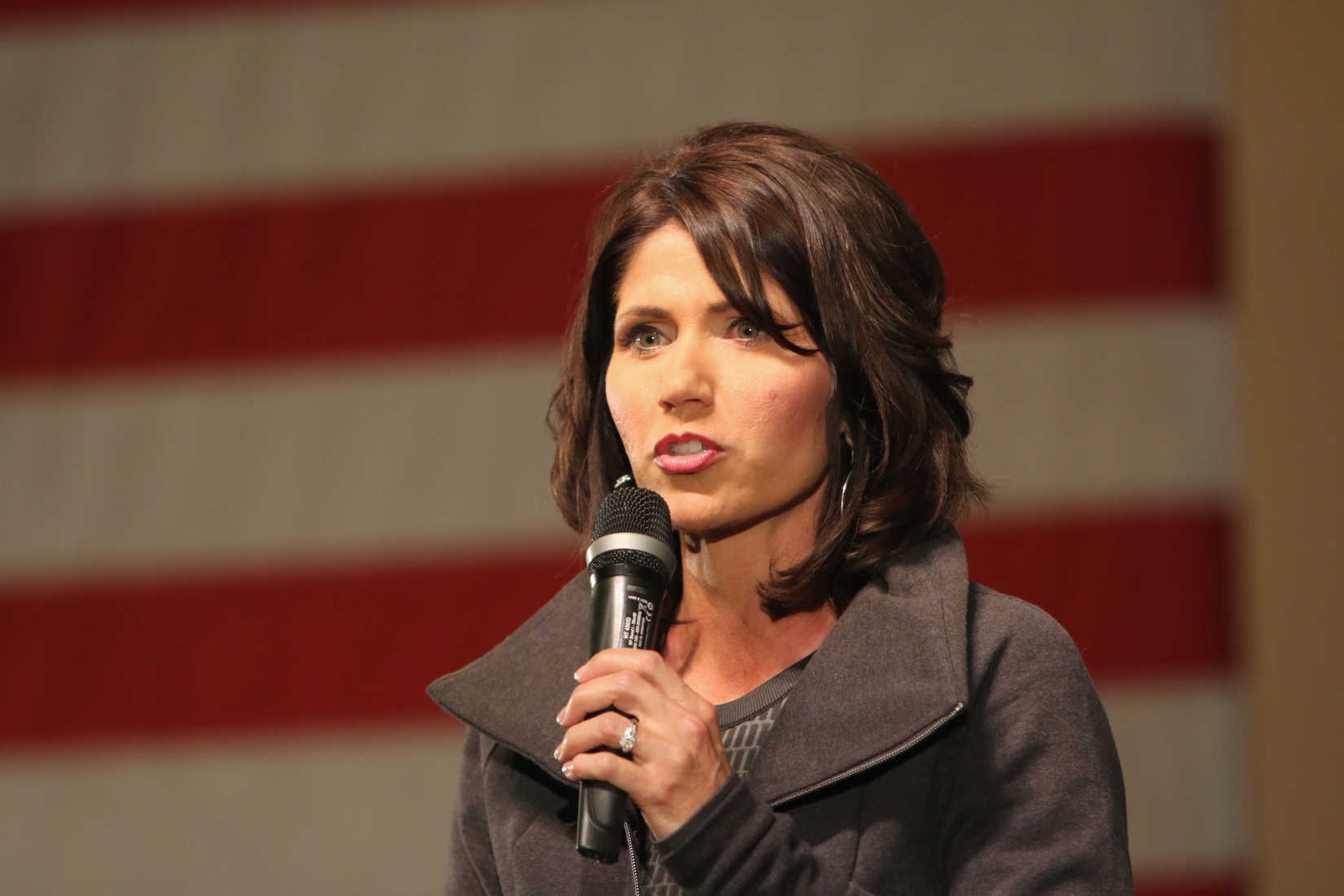 South Dakota Gun Owners to Gov. Noem: Keep Your Promise on Constitutional Carry!