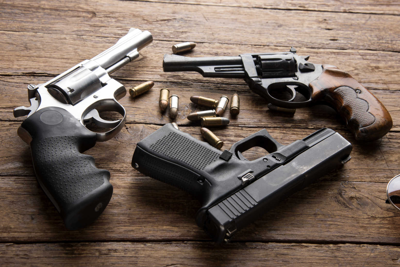 Florida Cops Are Seizing Guns; Cops, Judges – Not Doctors – Make Mental Health Call