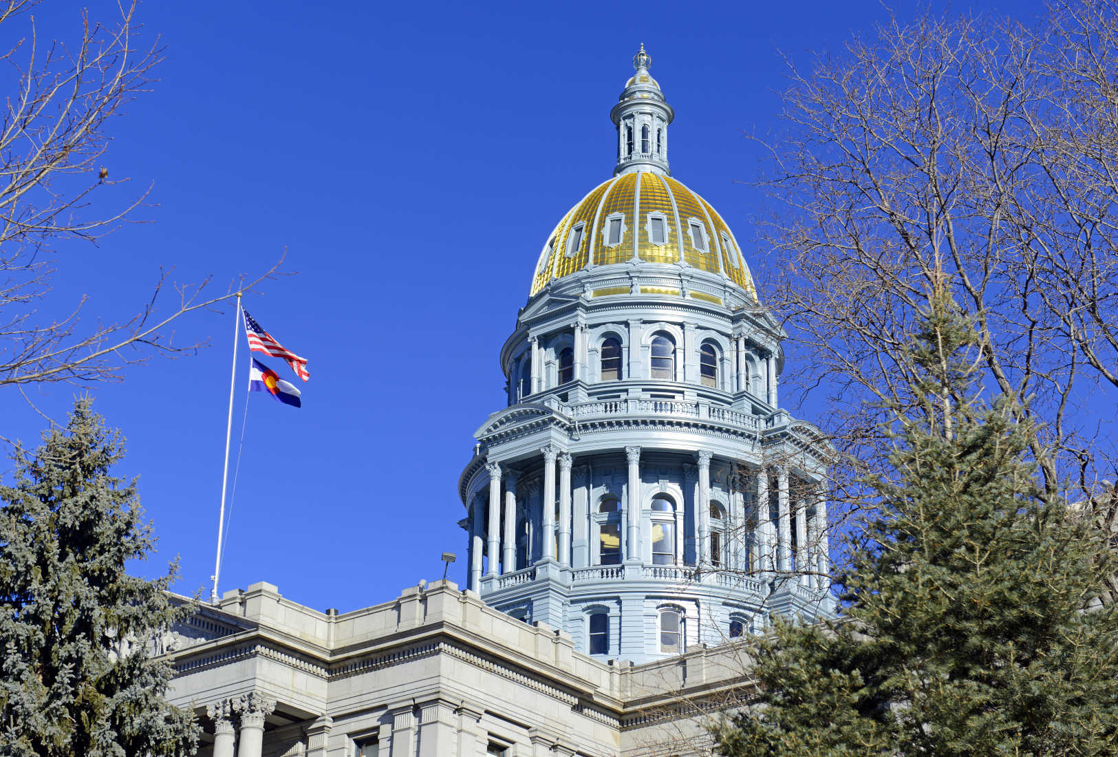Colorado Advances Red Flag Bill, Republicans Fight to Make Voices Heard
