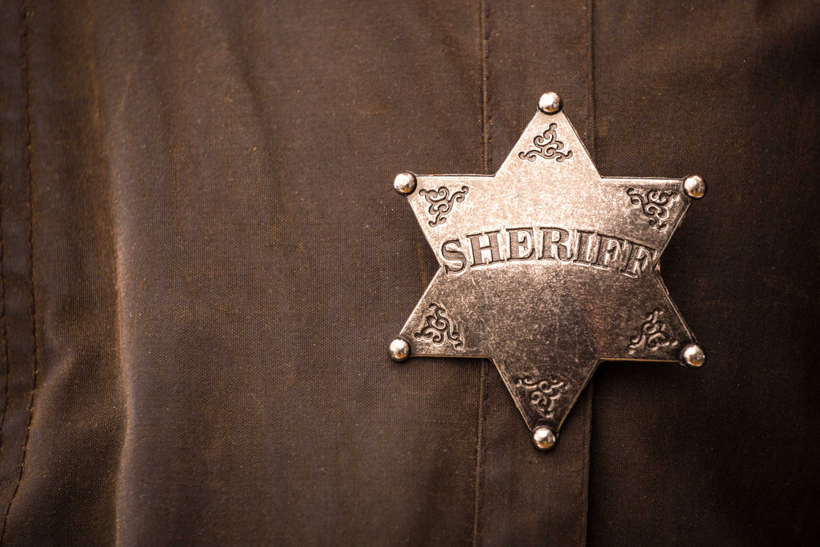 Five Maryland Sheriffs Say They Won't Comply with State Gun Control Laws