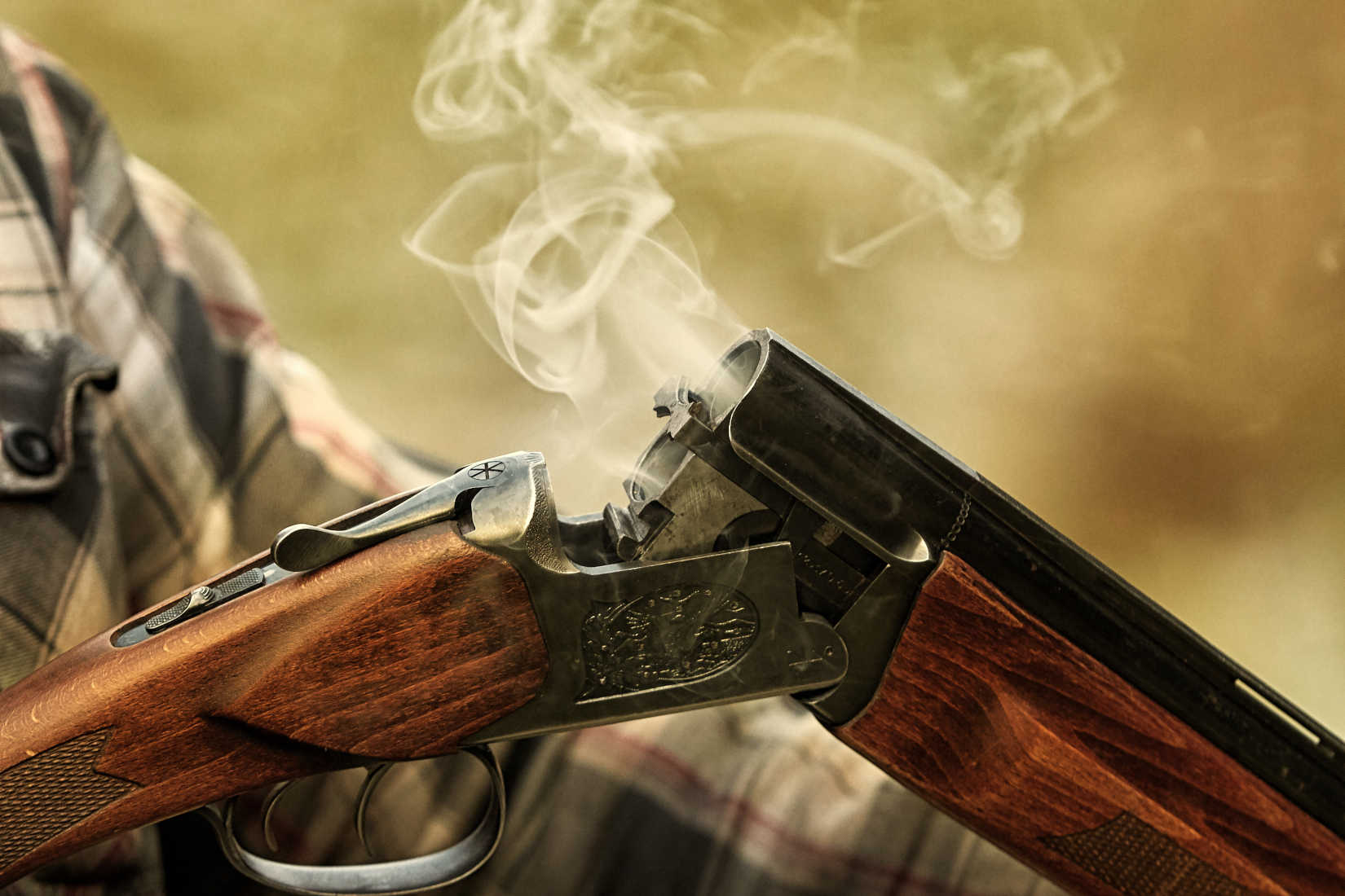 Guns: A Lifeline from the Past to the Future