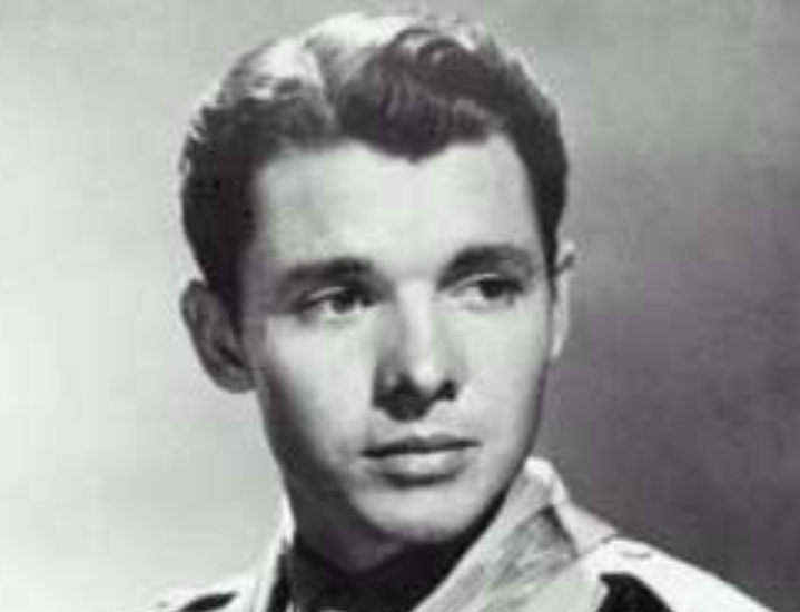 The Incredible Story of How I Came to Possess the Gun Audie Murphy Learned to Shoot With