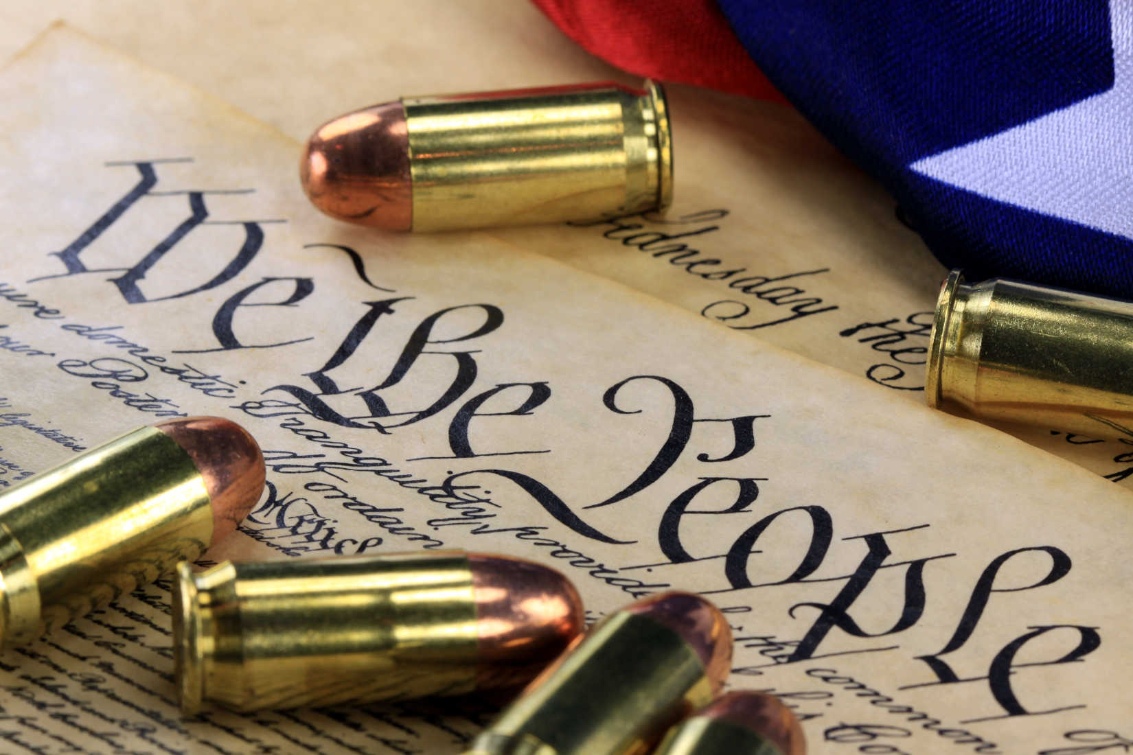 Gun Rights Group Files Suit to Overturn Colorado's Red Flag Law