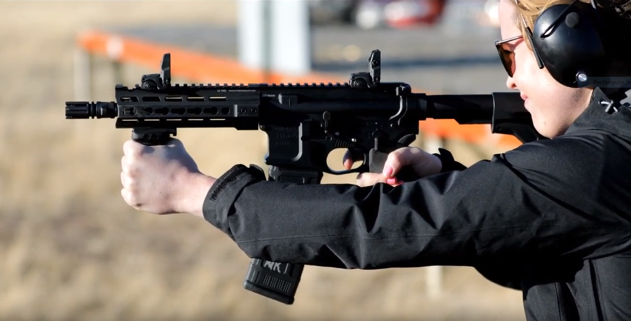 Video: Lies the MSM Tells about the AR-15