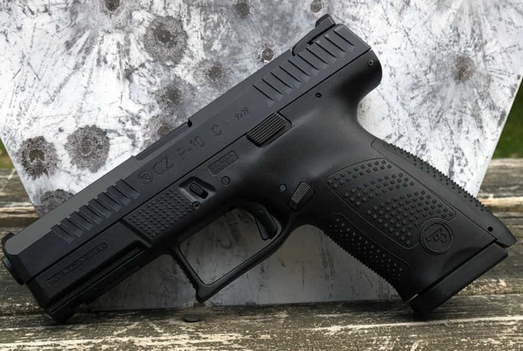 Product Review: CZ P10C