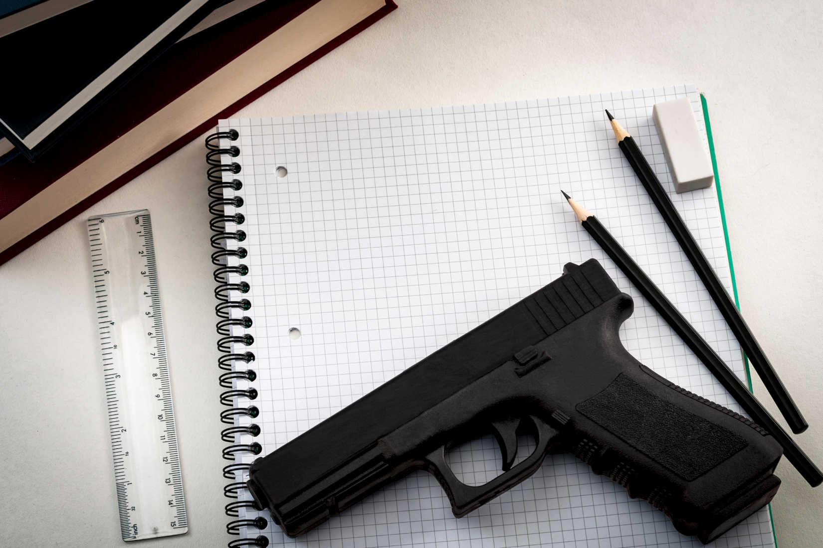 Charter School Asked to Leave District for Allowing Teachers to Carry Firearms