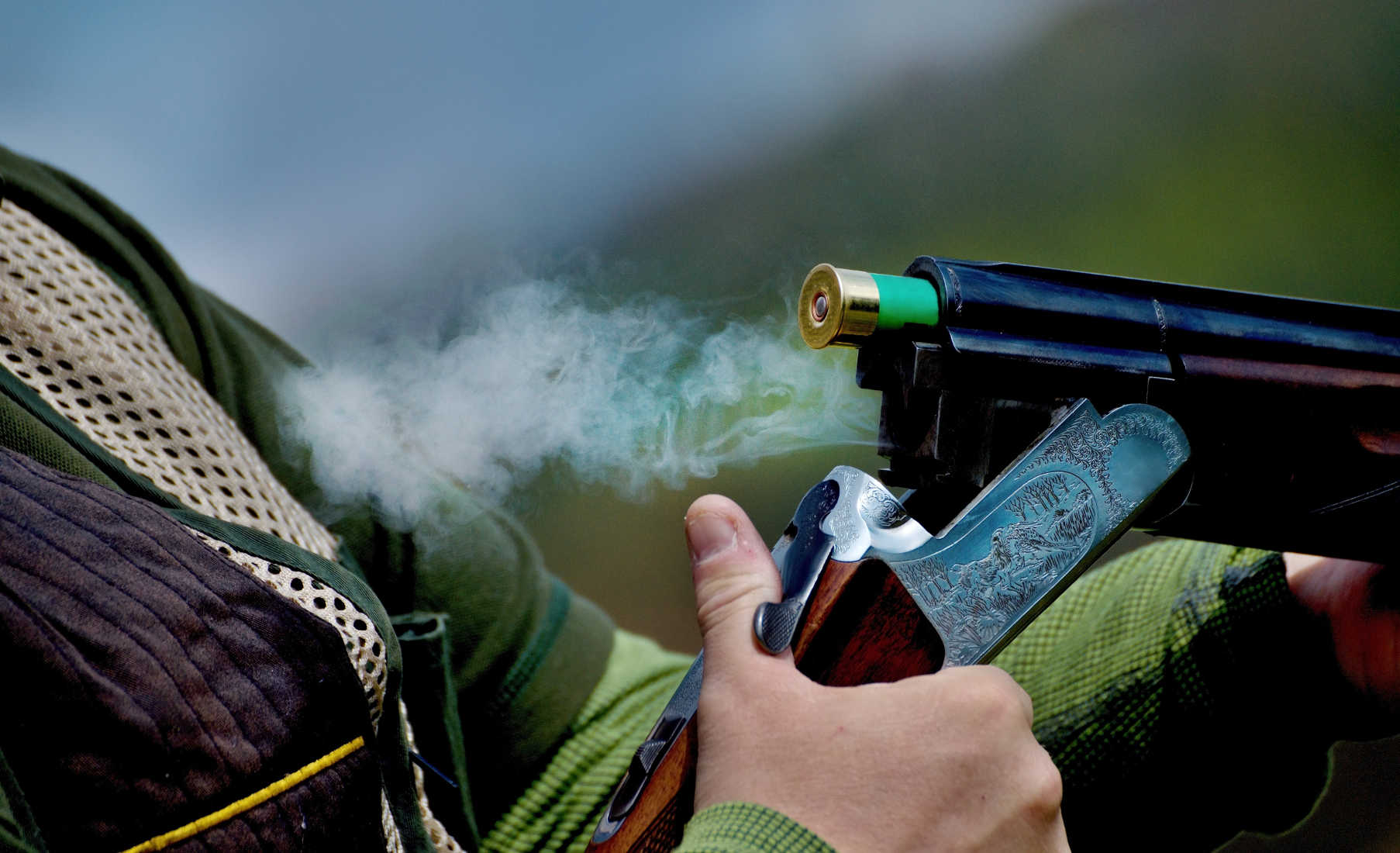 Three Ways to Engage During National Shooting Sports Month