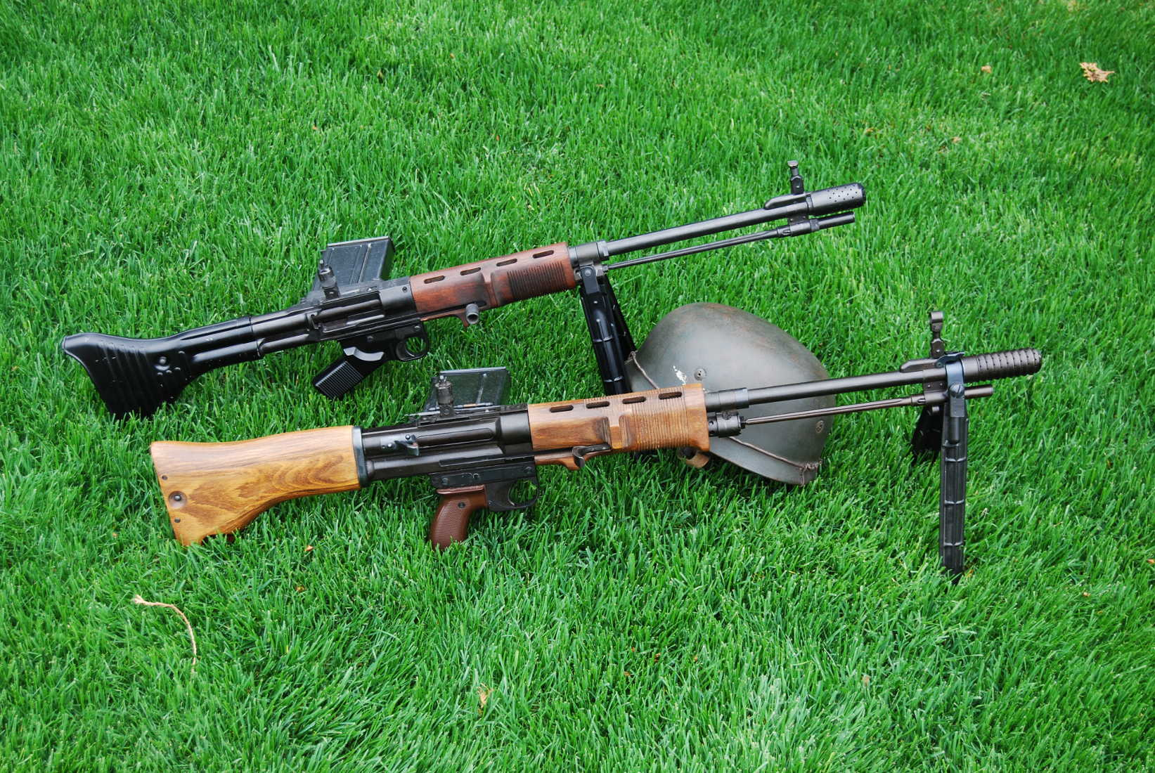 Firepower from the Third Reich: German World War II Small Arms