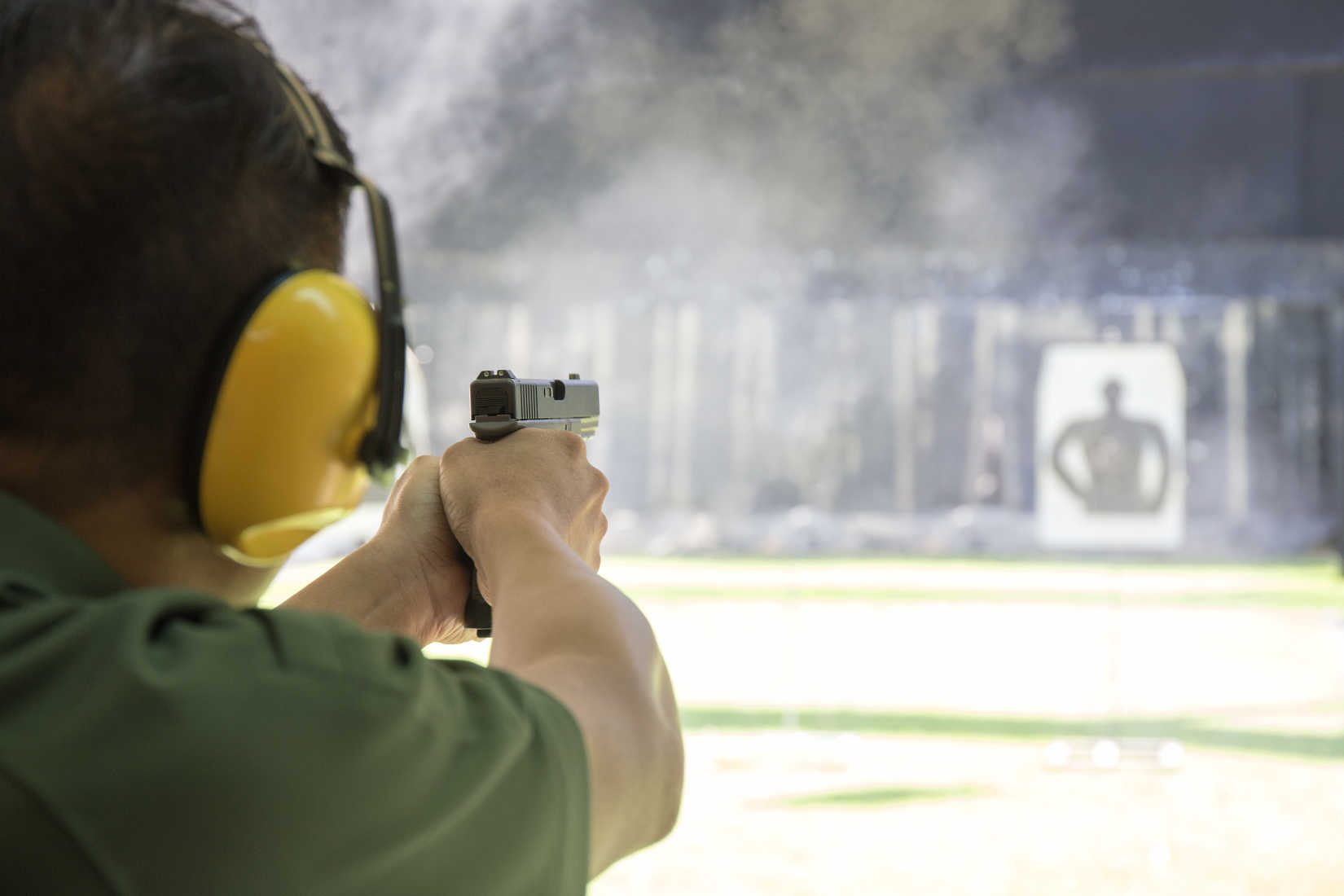 Ask the Expert: What to Do in an Active Shooting Situation