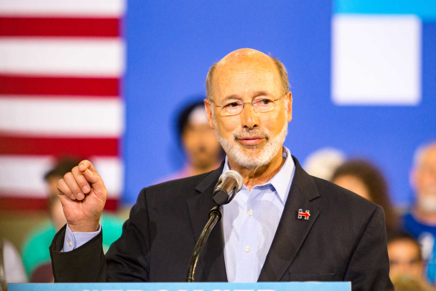 PA Gov. Ramps Up Anti-Gun Efforts, Appoints 2A Critic to Lead 'Gun Violence Prevention' Team