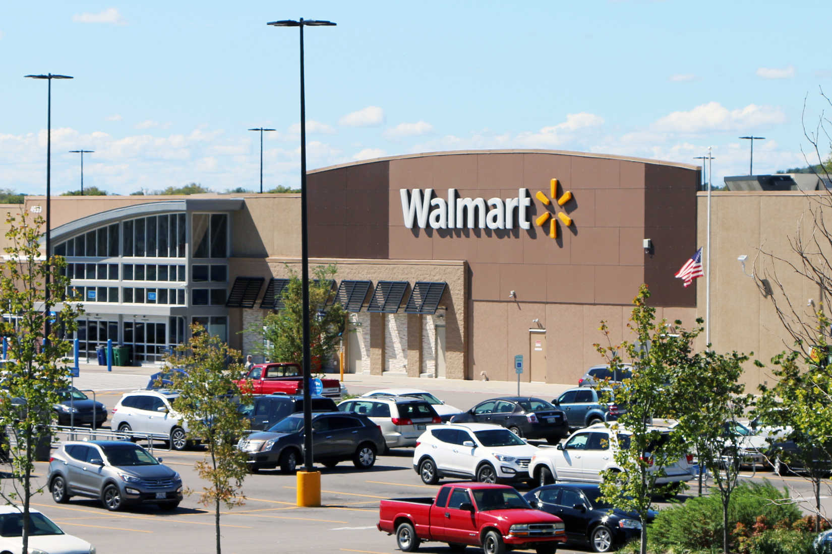 Walmart to Ban Open Carry, Stop Selling Some Types of Ammo