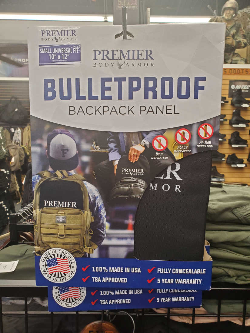 What You Need to Know about Affordable Body Armor