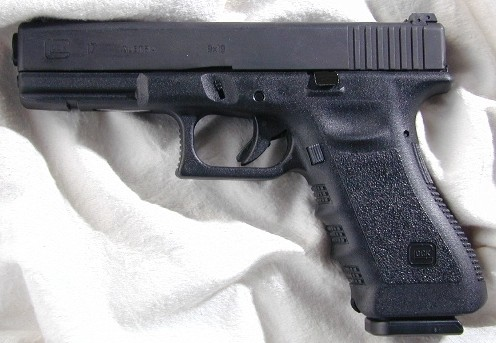 Glock 17 vs Glock 19: Who Comes Out on Top?