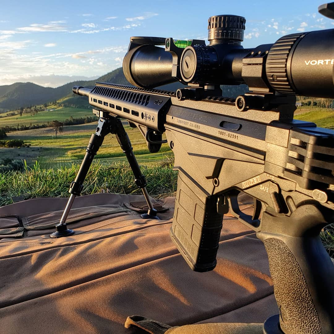 What Makes This Bipod So Special?