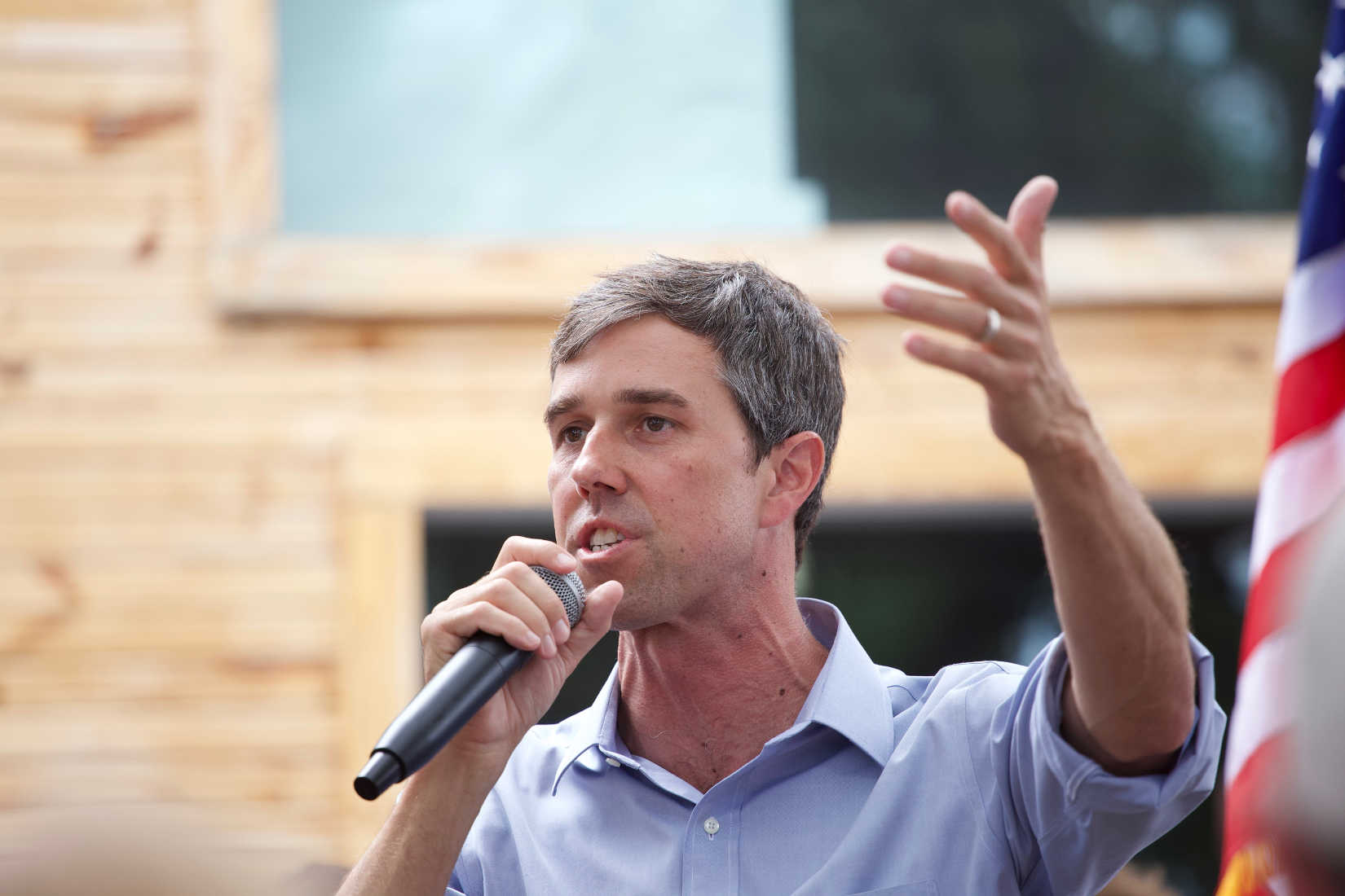 Beto O'Rourke: Gun Manufacturers Will Pay for Buyback Program