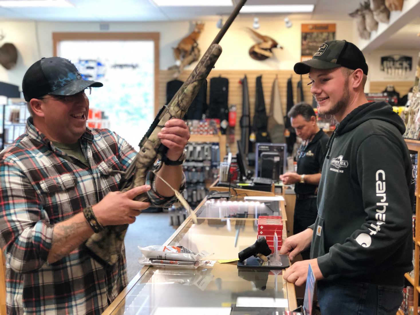 Why I Love My Local Gun Shop: Coyote Creek Outfitters, LLC.